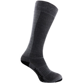 Wrightsock Coolmesh II Chaussettes montantes, grey